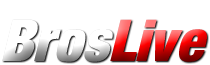 BrosLIVE Gay Webcams and Chat logo